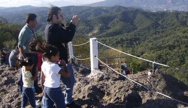 Foto de referencia. Archivo Diario El Mundo.