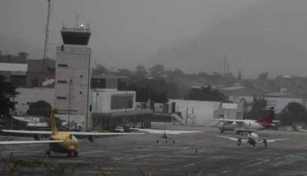 aeropuerto Toncontn efe