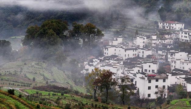 aldea china-xinhua