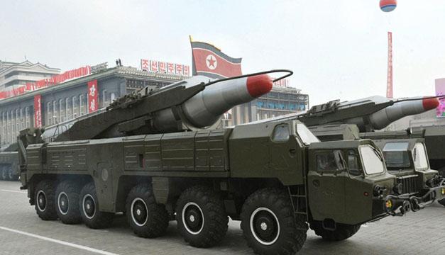 armas corea del norte-efe