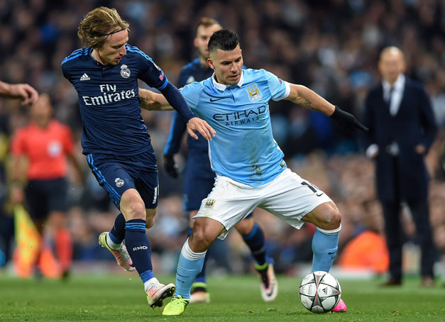 city-aguero-madrid-modric