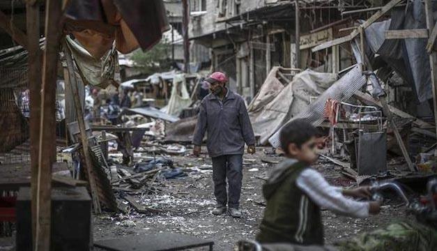 conflicto siria-efe