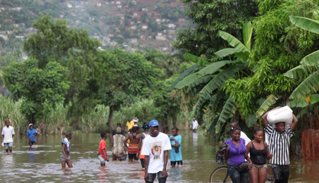 lluvias en haiti-efe