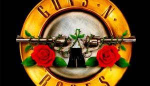 logo Guns N Roses-agencia