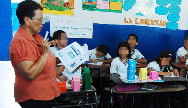 Foto de referencia: Diario El Mundo.