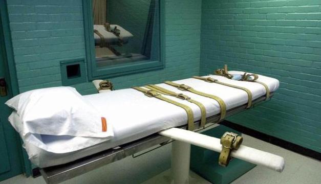 pena-muerte