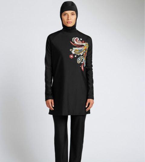 ropa-islam