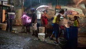 sequia en venezuela-efe