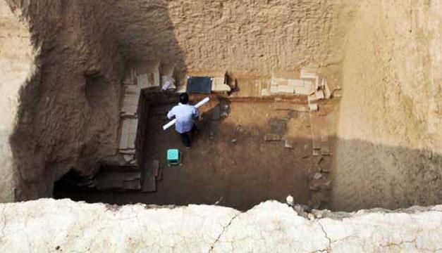 tumba en china-efe