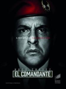 Afiche-de-El-Comandante