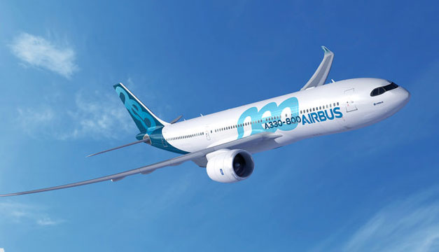 Airbus-A330