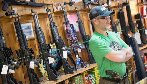 Armas-texas