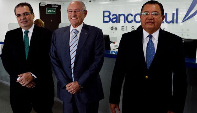 Banco-Azul