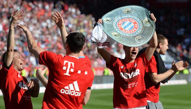 Bayern Múnich- efe