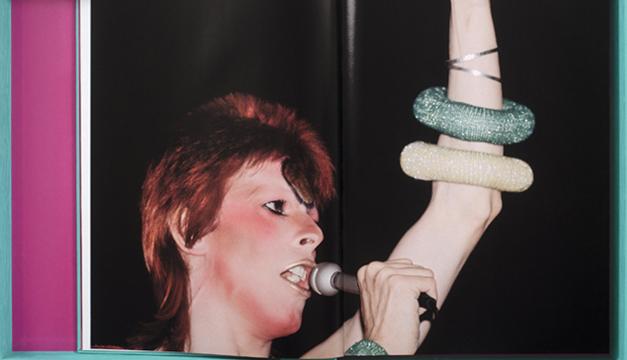 David Bowie-EFE