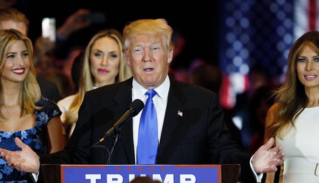 Donald Trumpo-EFE