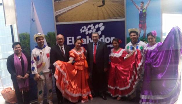 Fotografía cortesía: Ministerio de Turismo.