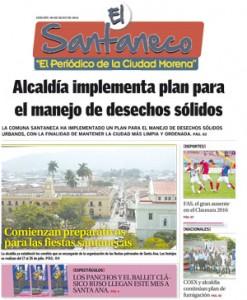 El-Santaneco