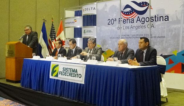 Fedecredito-Feria-Agostina