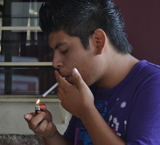 Fumador-completa