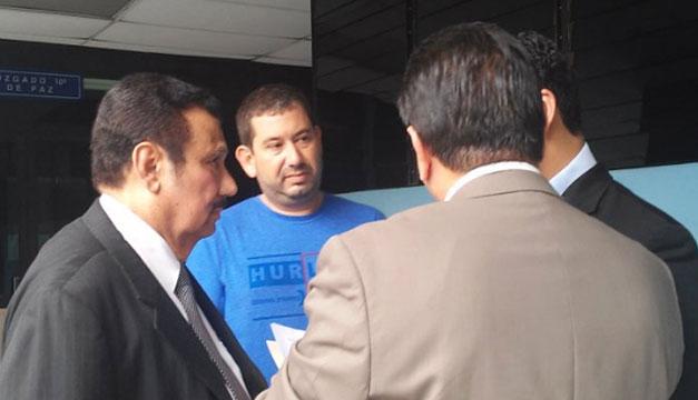 Guatemalteco-detenido