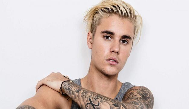 Justin B