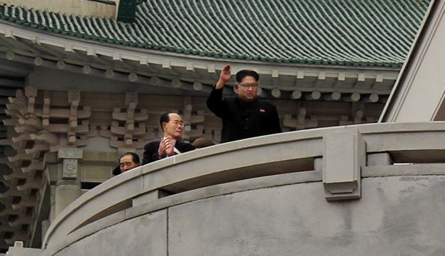 Kim corea del norte-efe