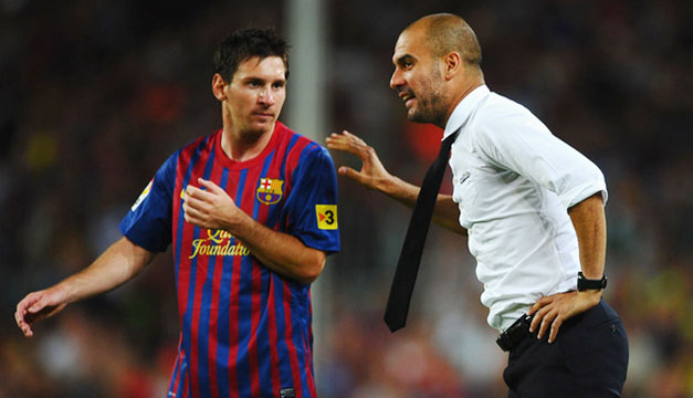 Leo-Messi-Pep-Guardiola