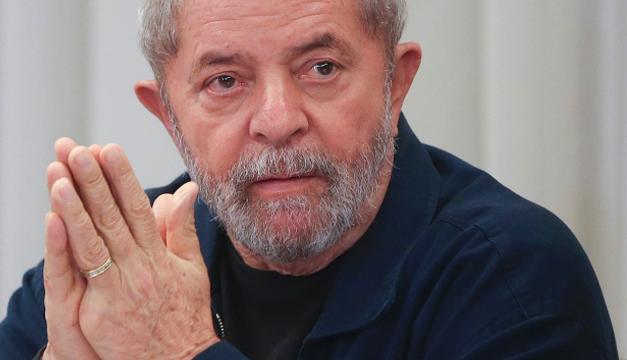 Lula-Da Silva