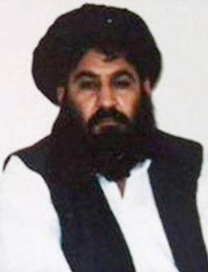 Mansoor-taliban