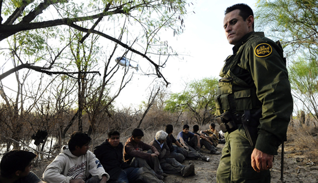 Migracion-Estados Unidos-Mexico