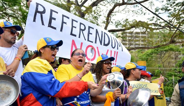 Foto: Agencia EFE