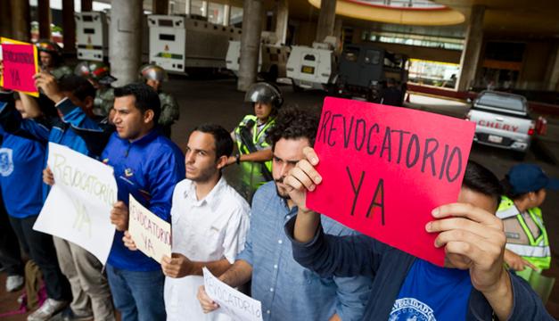 Fotografía: Agencia EFE.