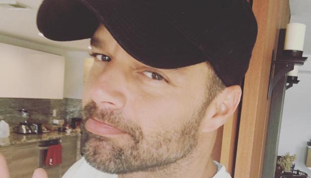 Fotografía tomada de su cuenta en Instagram.
