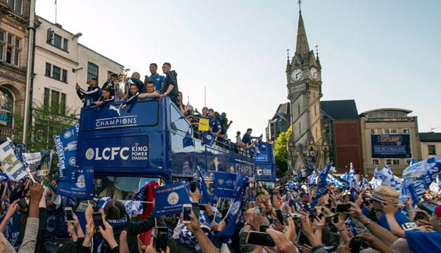 Rua-Leicester