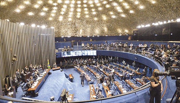 Senado-de-Brasil