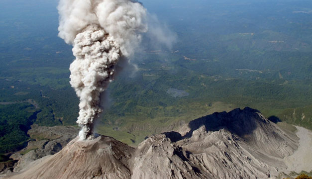 Volcan-Santiaguito