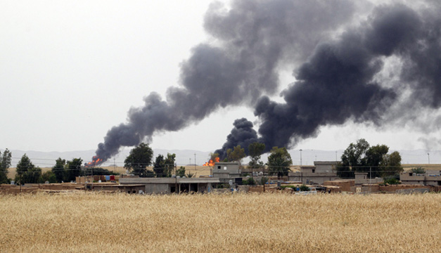 ataque irak-xinhua