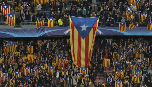 banderas-esteladas-barcelona
