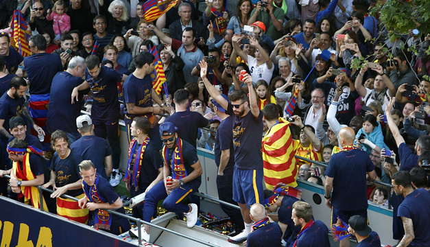 barcelona-pique-celebracion
