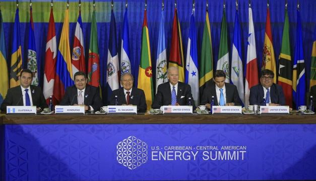 cumbre energetica
