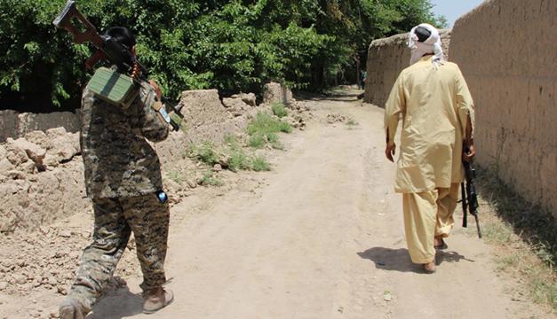 ejecuciones en afganistan-efe