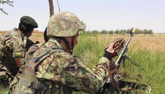 ejercito afganistan-efe