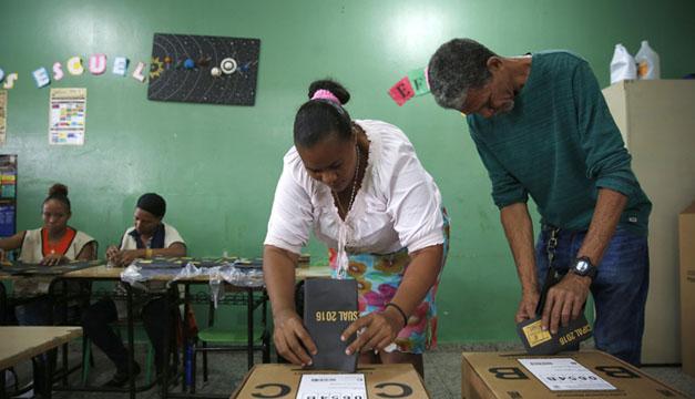 elecciones r dominicana-efe