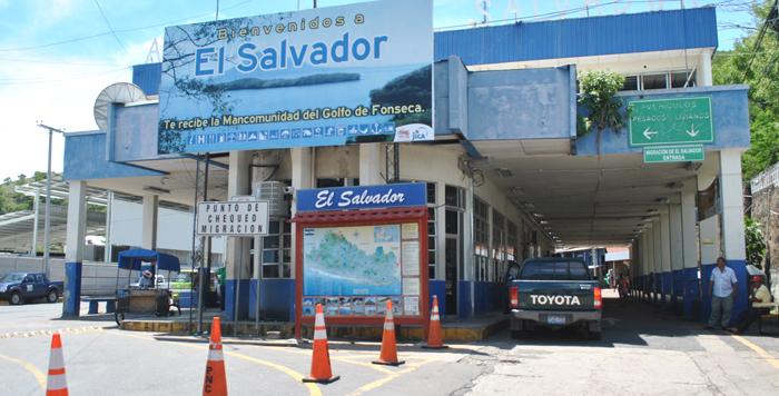 frontera-Terrestre-El-Amatillo-La-Union