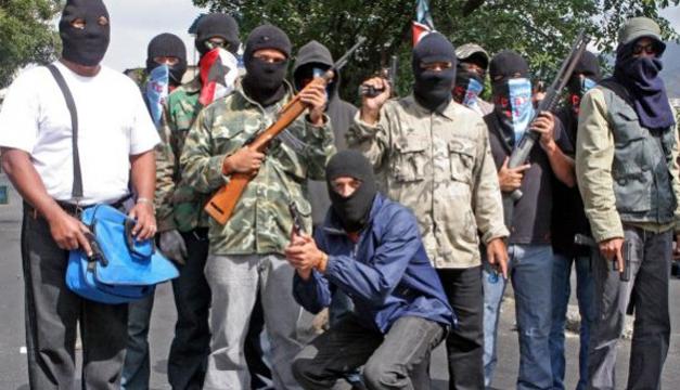 gurpo armado venezuela
