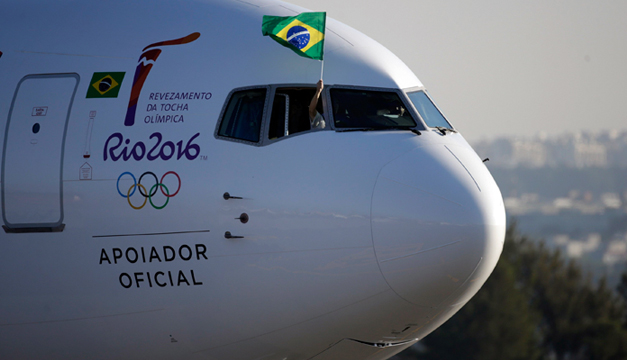juegos olimpicos brasil-EFE