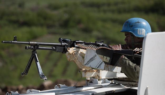 militar sirio-efe