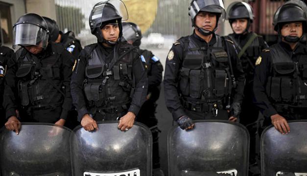 policia-guatemala-efe