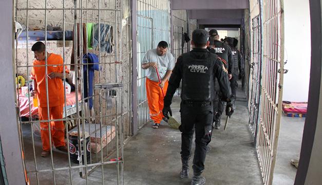 policia mexico-efe